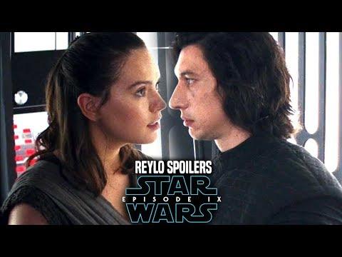 Star Wars Episode 9 Reylo Spoilers Leaked! & More (Star Wars News)