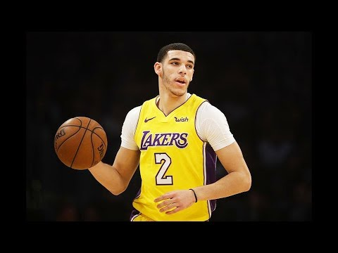 LaVar Ball Says Lonzo Ball Won't Resign with Lakers unless they Sign LiAngelo Ball and LaMelo Ball!