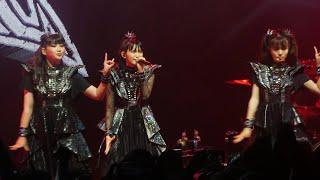 Megitsune & Elevator Girl, BABYMETAL, The Anthem, Washington DC; Se...