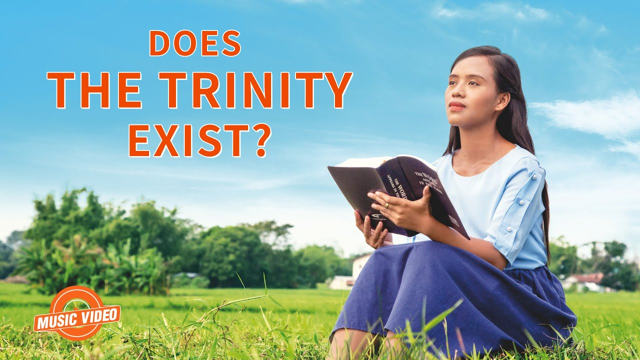 """""""Does the Trinity Exist?"""" 