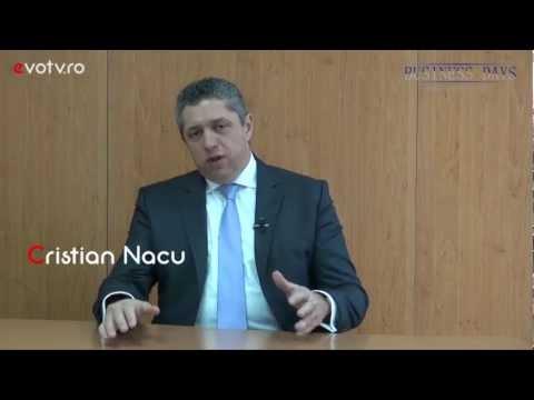 Cristian Nacu - povestea celor 100 de speakeri Business Days