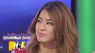 GGV: Gretchen gets emotional because of Robi
