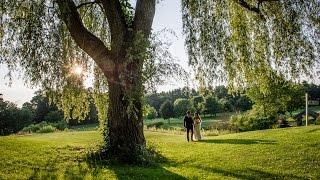 Butternut Farm Golf Club wedding, Boston wedding photographers | the wedding of Ava and Brian