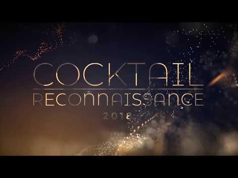 Cocktail reconnaissance Tourisme Laval 2018 - Bons coups