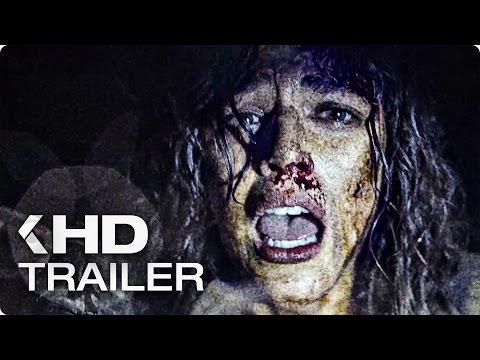 BLAIR WITCH Trailer 2 German Deutsch (2016) streaming vf
