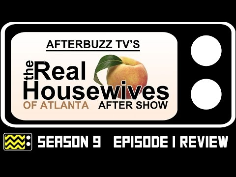 Real Housewives Of Atlanta Season 9 Episode 1 Review & After Show | AfterBuzz TV
