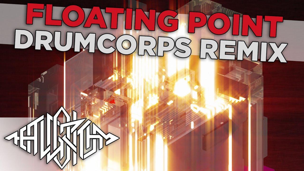 the-algorithm-floating-point-drumcorps-remix-fixtmusic
