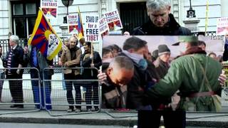 Cornershop ft Bubbley Kaur - Don't Shake It (Let It Free) support Free Tibet
