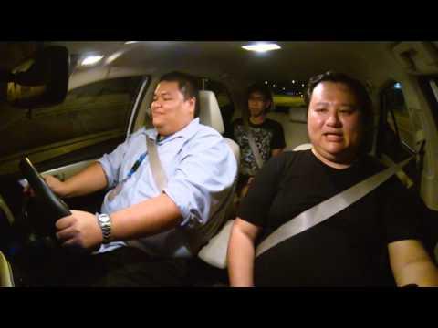 Toyota Corolla Altis 1.6G - Clip03