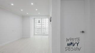 1인가구에 안성맞춤인 24평 아파트 리모델링