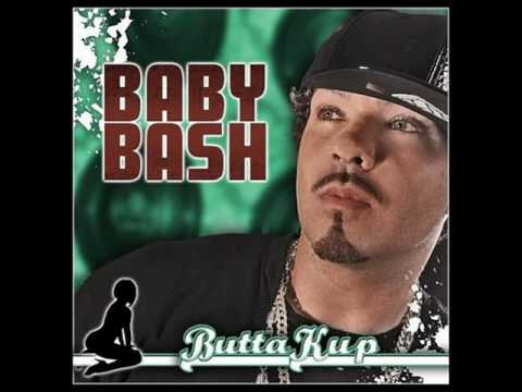 Baby Bash ft J Lacy - Buttakup Slowed Up by DJ M3