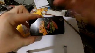 видео Нестандартный и оригинальный чехол для iPhone 4S