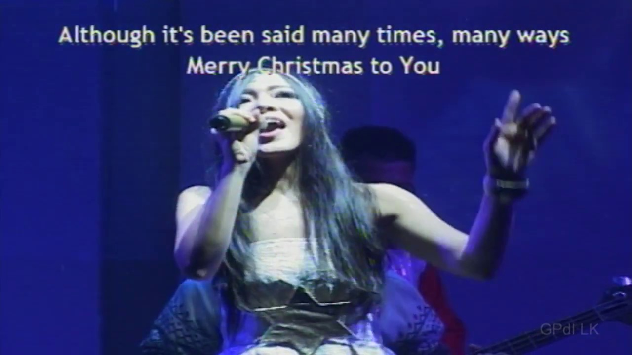 GPdI LK - The Christmas song + Have yourself a merry little Christmas + White Christmas ...