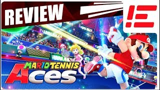 Mario Tennis Aces Review for Nintendo Switch - Nintendo Enthusiast