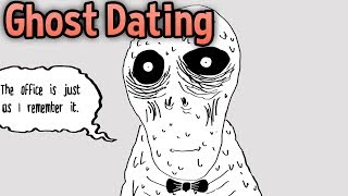 Very Dramatic Ghost Dates | Speed Dating For Ghosts | Quick Look