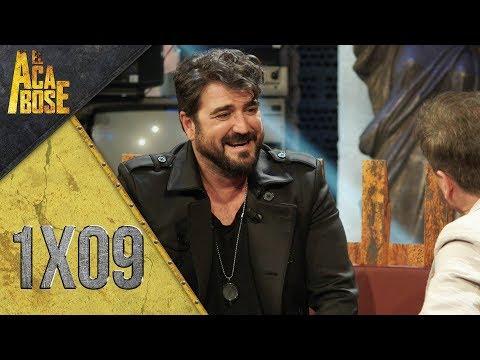 El Acabose: Programa 9 | Antonio Orozco