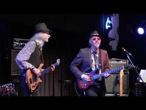 19 5 2018 f2Noviteit  Blues aan zee Bos,s Bluesband H Asslman produktion