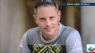 Muere el youtuber Grant Thompson creador de 'The King of Random' a los 38 años