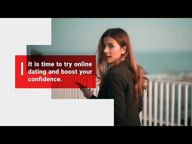 Online dating booster YouTube