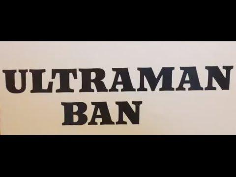 Ultraman lost his job in Malaysia. So how?