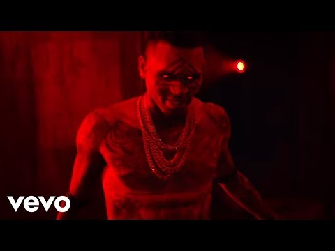 Chris Brown - High End (Official Video) ft. Future, Young Th