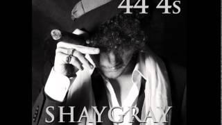 Repeat youtube video ShayGray - 44 4's (Jay-z Tribute / Drake Draft Day Bootleg Remix)