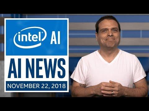 AI Brings Health Screening Services To Rural India | AI News | Intel Software