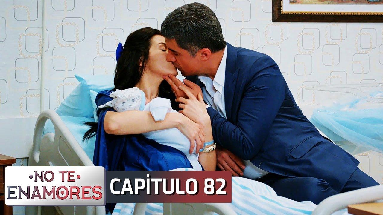 No Te Enamores Capitulo 82 (Audio Español) | Kaderimin Yazıldığı Gün