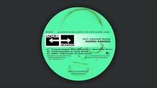 [SFEP005] Mario Ranieri - Im Rausch der Musik (Glenn Wilson Remix)
