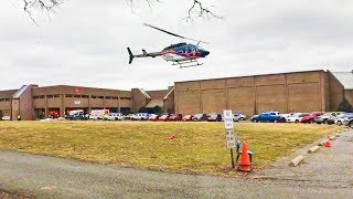 Another School Shooting Massacre, Media Barely Notices