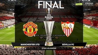UEFA Europa League Final 2020 - Manchester United vs Sevilla