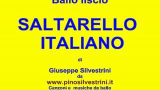 SALTARELLO ITALIANO di Giuseppe Silvestrini