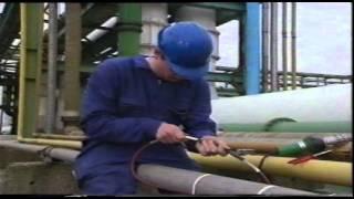 видео Промышленные системы электрообогрева