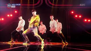 댄싱하이 - 댄싱하이 코치 군단 특별 무대! 이승훈, 호야, 이기광, 저스트절크, 리아킴 20180907 MP3
