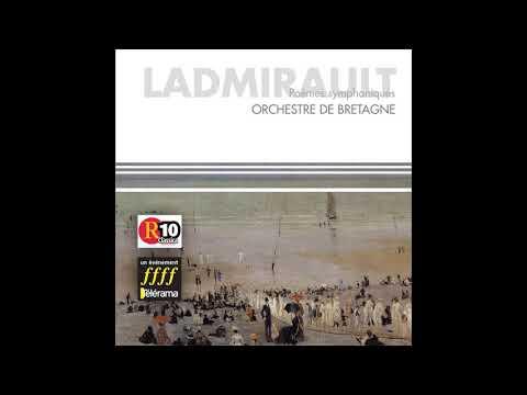 Orchestre de Bretagne, Stefan Sanderling - La Brière, Poème Symphonique : Légende - La forge de...