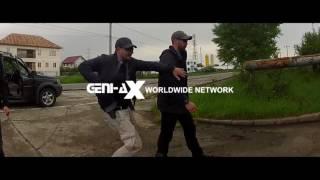 GENI-AX Close Protection Level 1 Course - Romania