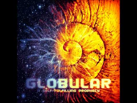 Globular - A Self Fulfilling Prophecy [Full Album]