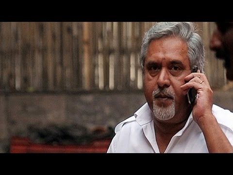 Second non bailable warrant against Mallya, hearing on Feb 4, 2017