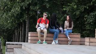 Иностранец ищет Девушку - ПРАНК thumbnail