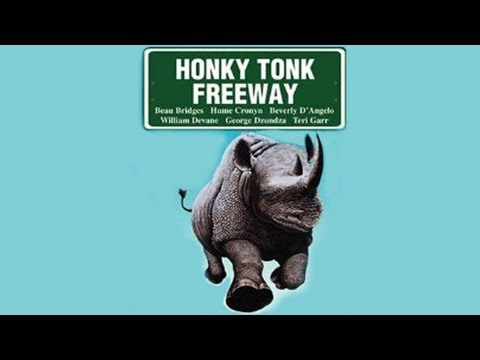 Honky Tonk Freeway -- Review #JPMN