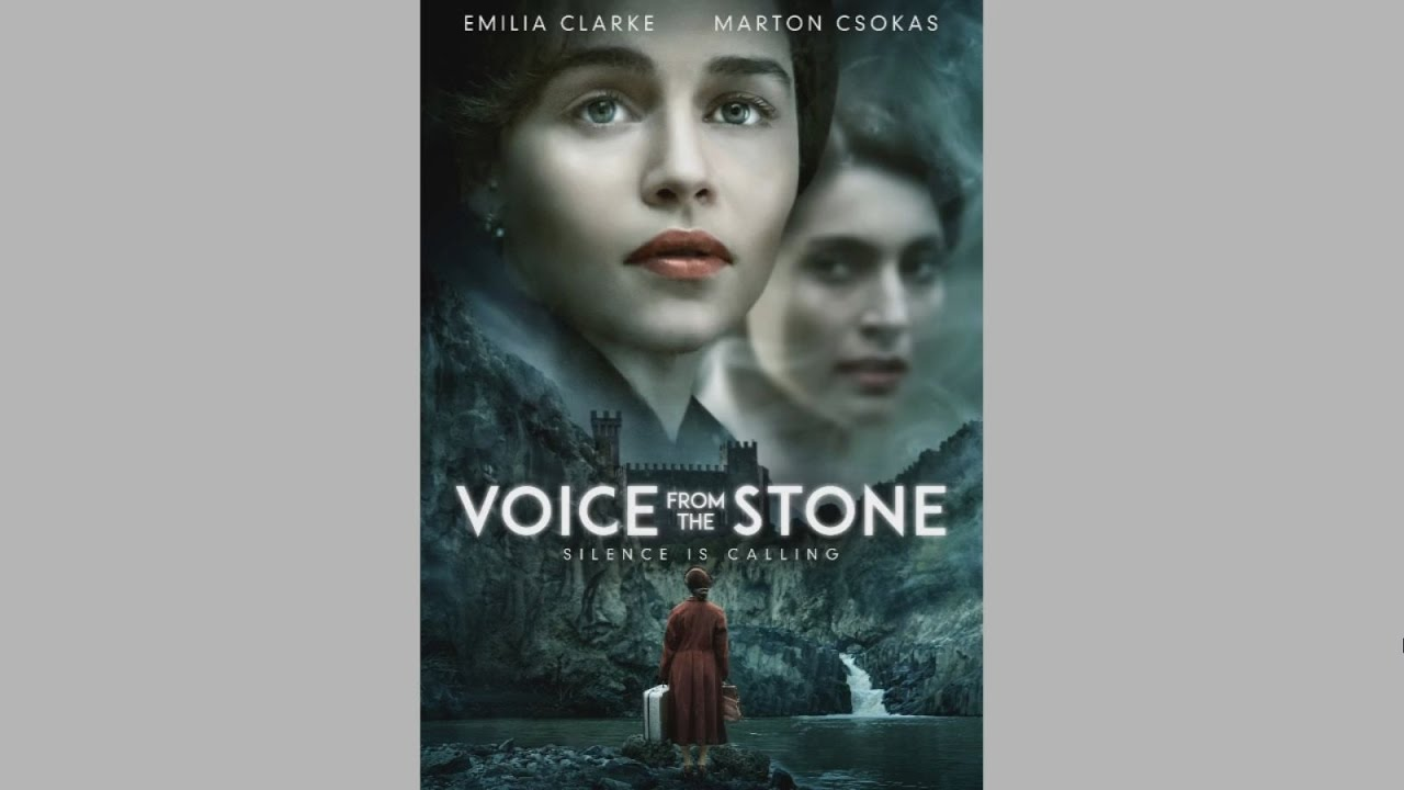 Voice From The Stone Stream