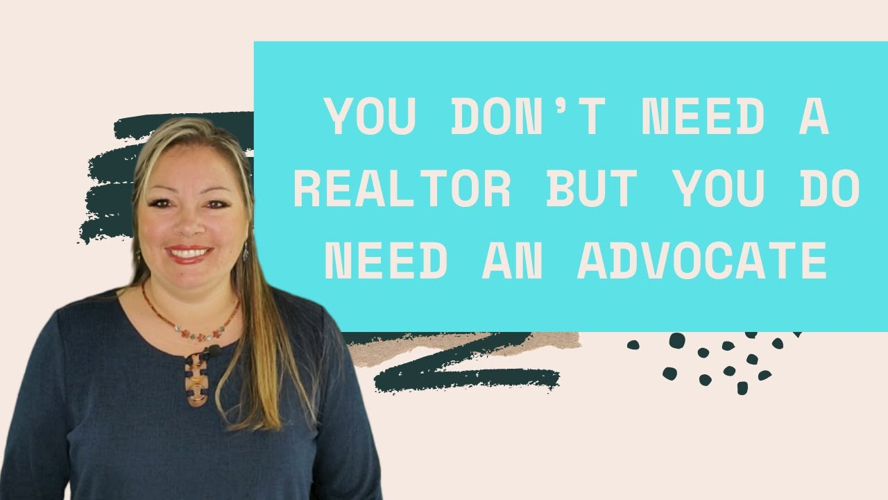 You Don't Need a Realtor but You Do Need an Advocate | Oahu, HI