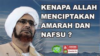 Download Video HIKMAH ALLOH MENCIPTAKAN AMARAH DAN NAFSU | Habib Umar bin Hafidz MP3 3GP MP4