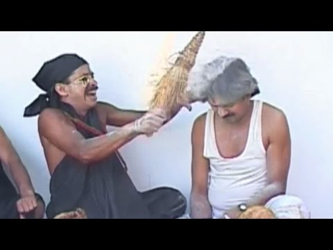 Chhattisgarhi Comedy Clip 23 - छत्तीसगढ़ी कोमेडी विडियो - Best Comedy Seen - Duje Nishad - Dholdol
