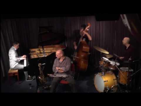 Dave Liebman with the Wayne McConnell Trio - Maiden Voyage