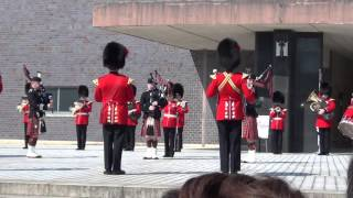 英国女王陛下の近衛軍楽隊【2015年10月18日】