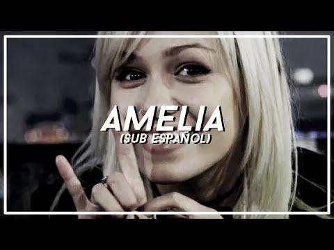 Tonight Alive - Amelia (Español)