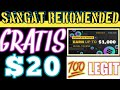 - GRATIS $20 DOLAR | LANGSUNG JUAL DI BINANCE | HANYA UNTUK 1000 ORANG TERCEPAT | JANGAN SAMPAI TELAT
