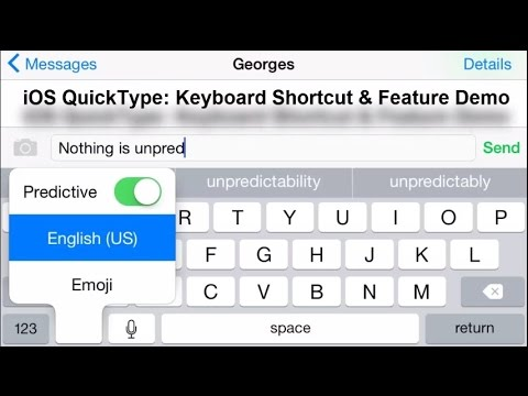 SOLVED: How do i turn off predictive text? - Fixya