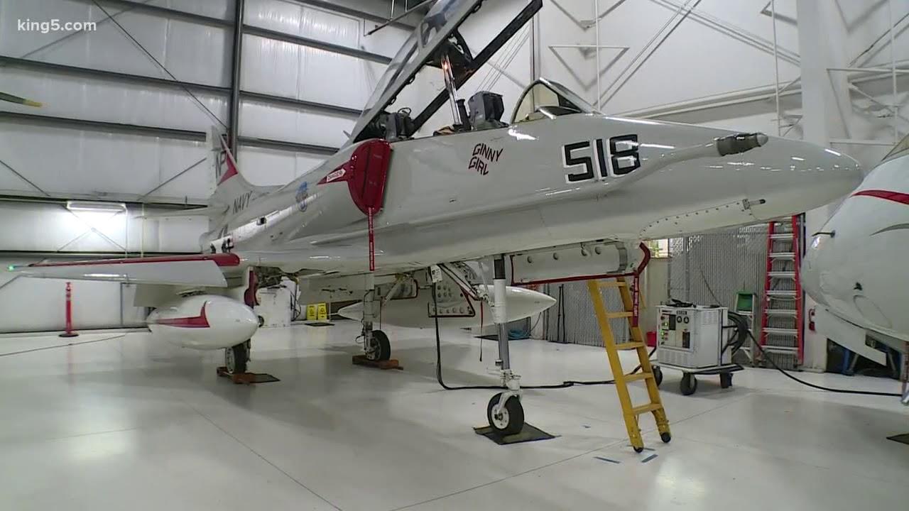 Fighter Jets For Sale >> Historic Fighter Jet For Sale